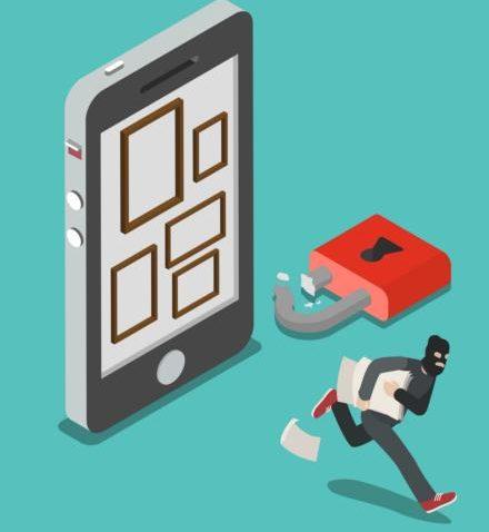 Mobile Security– Sicherheit für mobile Geräte