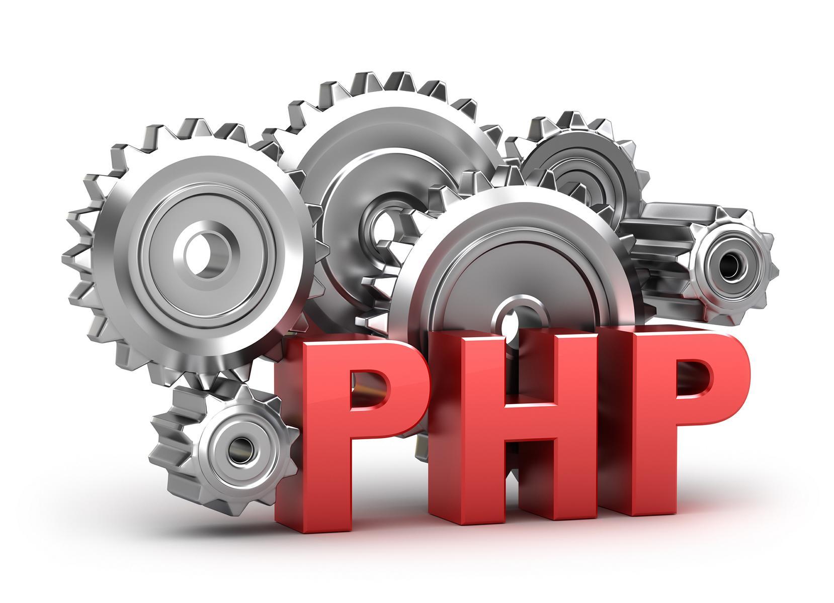 Neue php Versionen müssen  her!