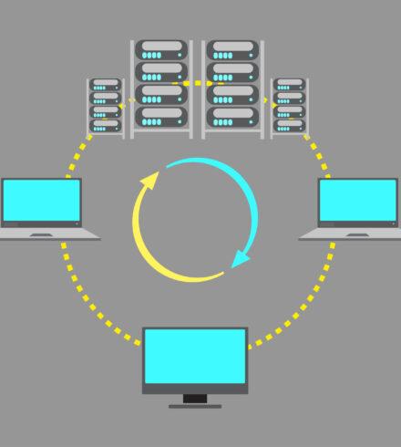 Caching – Schnellerer Ladevorgang und Verringerung der Zugriffszeit